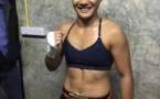 Boxe Thaï – Thaïlande : Quatrième victoire pour Anna Yon Yue Chong