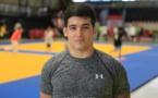 Judo – Focus sur Maxime Haroud : « Les Polynésiens ont le cœur sur la main »
