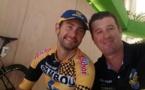Cyclisme – Ronde Tahitienne : Thomas Peyroton revient