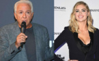 Harcèlement sexuel: le top-model Kate Upton accuse Paul Marciano