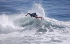 LUCIANI Heremoana domine largement la 2e étape de la Tahitian Heenalu Contest !
