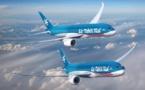 Air Tahiti Nui fête ses 20 ans et offre 20 billets d'avion