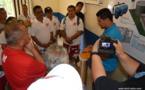 La commune de Huahine est intéressée par le procédé de l'Osmosun