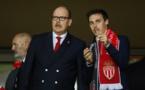Le fils aîné de Stéphanie de Monaco s'est fiancé