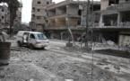 Syrie: plus de 400 civils tués en cinq jours dans la Ghouta orientale