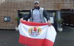 Un Tahitien en TOP14 : Mike Corbel, ambassadeur méconnu du rugby local