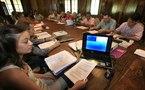 Concertation interministérielle sur le projet de communauté  de communes des Marquises
