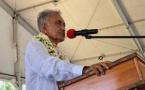 Territoriales : les noms des leaders du Tavini Huira'atira ont été dévoilés
