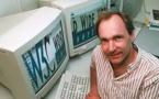 Un pionnier du web met en garde contre l'emprise des grands groupes sur internet
