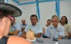 Référendum en Nouvelle-Calédonie : des élus du FLNKS appellent au soutien polynésien