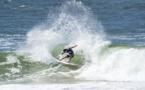 Surf Pro - Quiksilver Pro : Michel Bourez en quart de finale