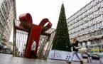 """Décorations de Noël à Belgrade en mars: """"Pourquoi pas?"""", dit le maire"""