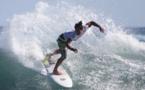 Surf Pro - Papara Pro WQS 1000 : La victoire pour Taumata Puhetini