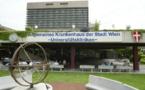 """Un juteux contrat pour """"chasser les mauvaises ondes"""" dans un hôpital viennois"""