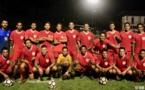 Football - Tahiti vs Calédonie : Beaucoup de Tiki Toa dans la sélection