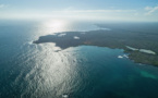 Galapagos: 22 tonnes de déchets ramassés sur les côtes pour protéger les îles