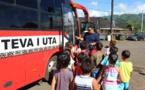 Bientôt une aire marine éducative à Teva i Uta ?