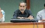Territoriales : Angélo Frébault appelle à voter Tahoera'a