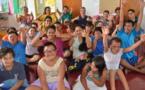 Trisomie 21 : le centre Papa Nui veut créer un espace pour adultes