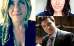 Les friends Jennifer Aniston, Courtney Cox et Jason Bateman à Tetiaroa