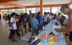 Le collège de Makemo a célébré les sciences