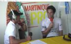 Surf Pro - Martinique Pro WQS 3000 : Encore un bon résultat pour Mihimana Braye