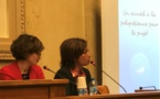 """Nicole Sanquer lance le projet """"Rêves de gosses"""" à l'Assemblée nationale"""