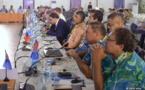 Niue et Tuvalu : petits pays en quête de développement