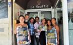 Earth Hour : Remise des prix de la Soirée aux chandelles