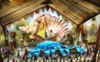 Disney annonce un Vaiana Park à la place du Village Tahitien