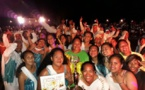 Afaahiti et Pueu remportent la 2ème édition du carnaval de Taiarapu Est