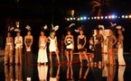 Hinarii Vivish remporte le concours Elite Model Look Tahiti 2010