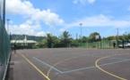 Mahina : un nouveau plateau sportif pour les habitants de Hitimahana