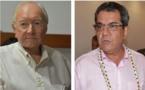 Territoriales : Gaston Flosse réitère sa demande de débat télévisé avec Edouard Fritch