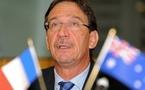 Nouvelle Calédonie: le président du gouvernement mis en examen (actualisé)