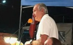 Emile Vernaudon rejoint le Tahoeraa Huiraatira
