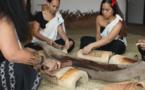 Musée de Tahiti et des îles : la salle d'exposition permanente sera ouverte jusqu'en septembre