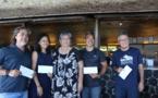 Opération séduction réussie pour le premier salon de Tahiti à Montréal