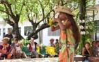 Ecole primaire de Vaiaha : douze candidats au concours 'Orero