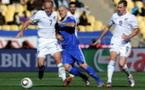 La Nouvelle-Zélande entre tranquillement dans l'histoire du football