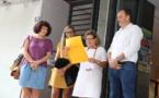 Territoriales 2018 : proclamation des résultats du premier tour