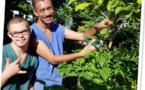 Une 2e édition du Fa'a'apu du cœur en faveur du potager bio du Centre Papa Nui