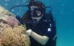Journal des enfants : la plongée sous-marine accessible dès 8 ans