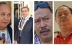 Accusée par le Tapura de complot, l'intersyndicale dément à l'unisson