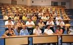 La CCISM sur les bancs de l'école: inauguration de la Nouvelle école de commerce