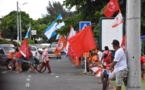 Les Polynésiens donnent les clés de l'assemblée au Tapura Huiraatira