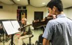 L'orchestre symphonique du Conservatoire sur scène le 19 mai