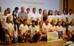 Un voyage à Paris pour la gagnante du concours Géosciences 2018