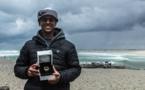 """Surf Pro - Junior Pro La Torche : Kauli Vaast remporte le trophée """" Nixon Best Wave """""""