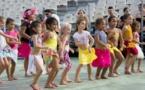 Page enfant : Les enfants, des athlètes comme les autres